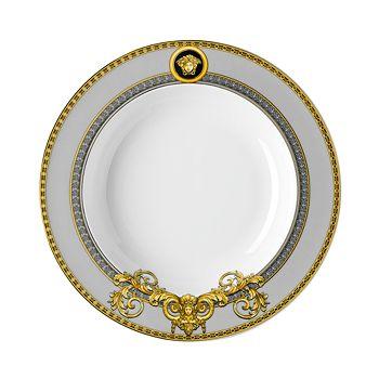 Versace - Prestige Gala Rimmed Soup Bowl