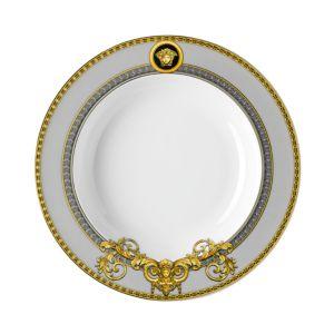 Rosenthal Meets Versace Prestige Gala Rimmed Soup Bowl