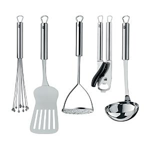 Wmf/Usa Profi Plus Let's Get Started Kitchen Tool Set