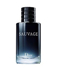 Dior - Sauvage Eau de Toilette 2 oz.