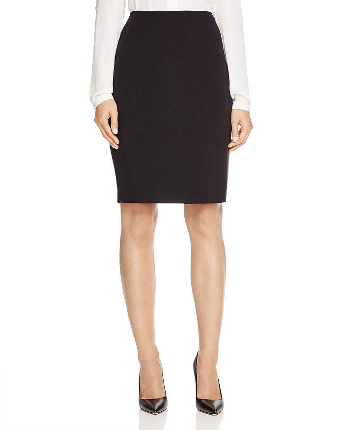 T Tahari - Aspen Pencil Skirt