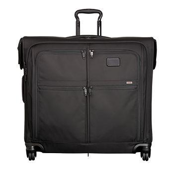 Tumi - Alpha 2 4-Wheel Extended Trip Garment Bag