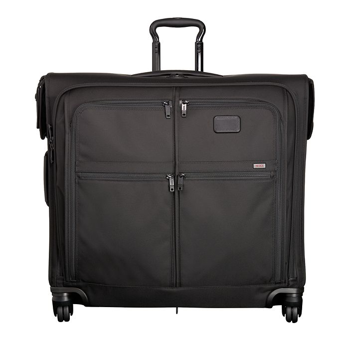 Tumi - Alpha 2 4-Wheel Extended Trip Garment Bag