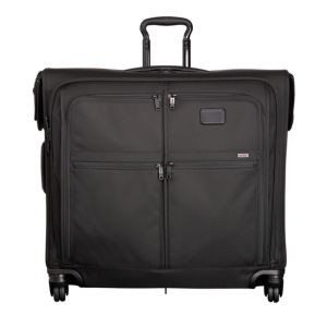 Tumi Alpha 2 4 Wheel Extended Trip Garment Bag