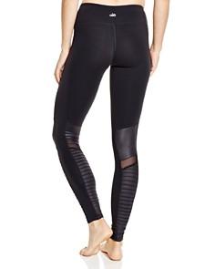 Alo Yoga - Moto Leggings