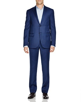 Corneliani - Academy Regular Fit Suit