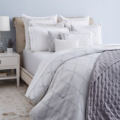 Vera Wang Fretwork Woven Collection - Bloomingdale's_0