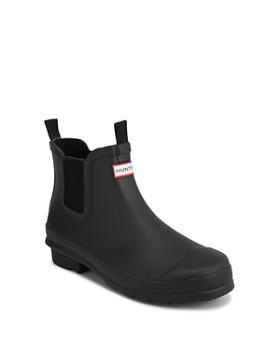Hunter - Unisex Chelsea Rain Boots - Little Kid, Big Kid