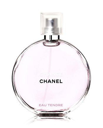 CHANEL - CHANCE EAU TENDRE Eau de Toilette Spray, 5 oz.