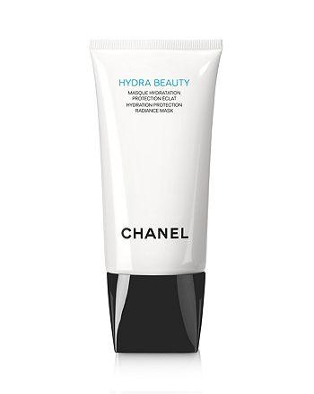 CHANEL - HYDRA BEAUTY Hydration Protection Radiance Mask 2.5 oz.