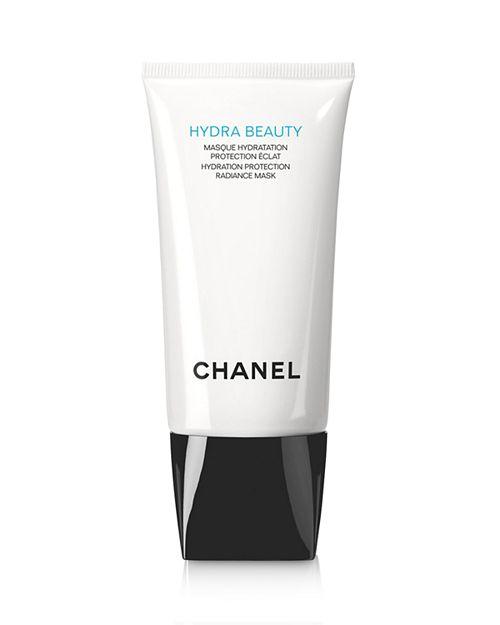CHANEL - HYDRA BEAUTY Hydration Protection Radiance Mask