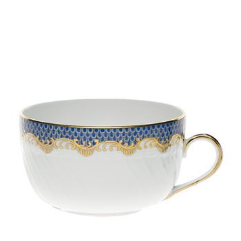 Herend - Fishscale Canton Cup