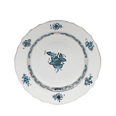 Herend Chinese Bouquet Salad Plate - Bloomingdale's_0