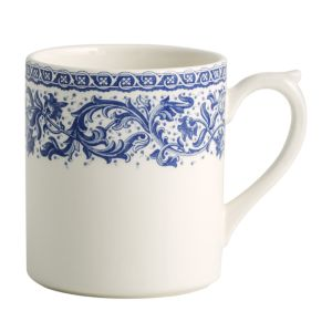 Gien France Rouen Mug