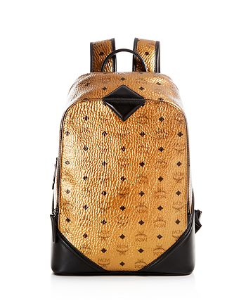 MCM - Duke Visetos Medium Backpack