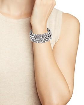 Carolee - Stretch Bracelet