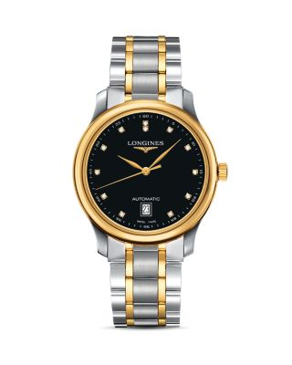 MASTER COLLECTION WATCH, 38.5MM