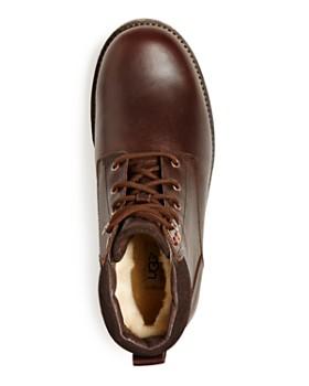 aea160af25d UGG Boots, Slippers, Shoes & More for Men - Bloomingdale's
