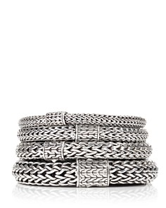 John Hardy Classic Chain Sterling Silver Bracelet - Bloomingdale's_0