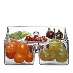LSA Serve Square Platter - Bloomingdale's_0