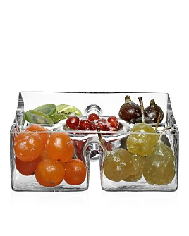 LSA - Serve Square Platter