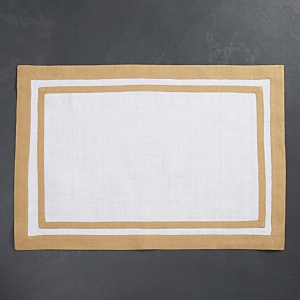 Matouk Rectangle Placemats, Set of 4