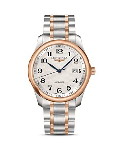 Longines Master Collection Watch, 40mm - Bloomingdale's_0