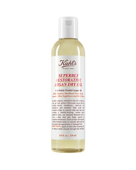 Kiehl's Since 1851 - Superbly Restorative Argan Dry Oil