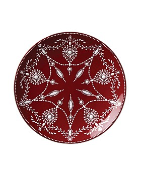 Marchesa by Lenox - Empire Pearl Wine Accent Plate