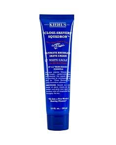 Kiehl's Since 1851 - Close-Shavers Squadron Ultimate Brushless Shave Cream, White Eagle 5 oz.