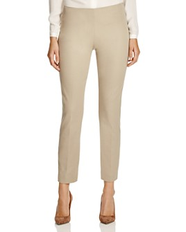 Elie Tahari - Juliette Straight-Leg Pants