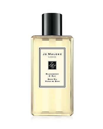 Jo Malone London - Blackberry & Bay Bath Oil 8.5 oz.