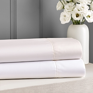 Hudson Park 500TC Sateen Iron Free Extra Deep Fitted Sheet, California King - 100% Exclusive