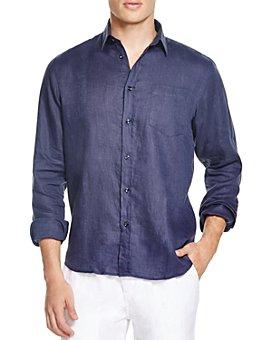 Vilebrequin - Linen Regular Fit Shirt