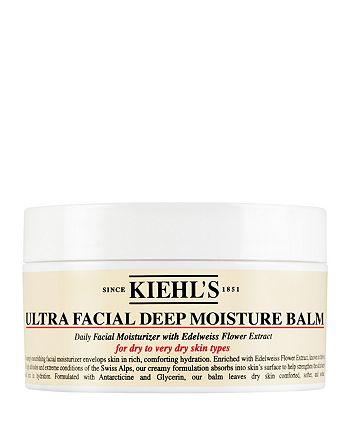 Kiehl's Since 1851 - Ultra Facial Deep Moisture Balm 5 oz.