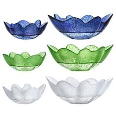 Kosta Boda - Organix Bowls