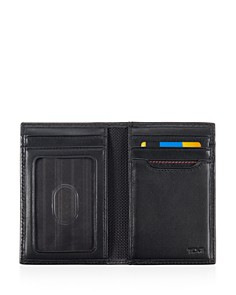 Tumi - Delta Multi Window Card Case