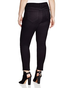 NYDJ Plus - Alina Legging Jeans in Eclipse