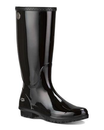 UGG® - Women's Shaye Rain Boots