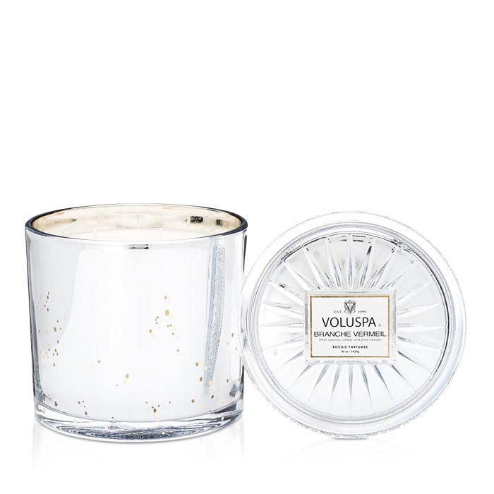 Voluspa - Branche Vermeil Grande Maison Candle