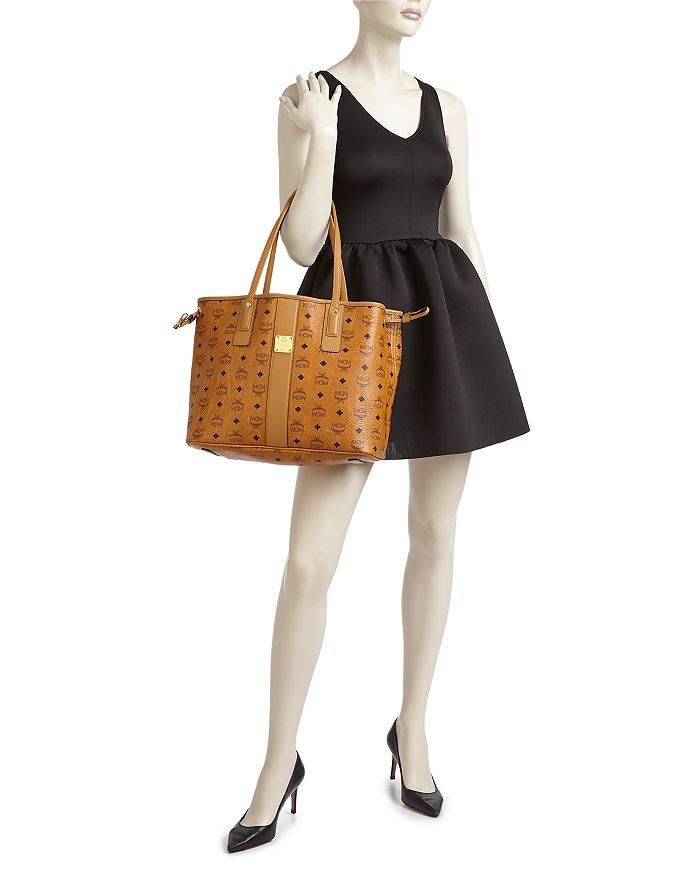 e18eeb77ecc8d MCM - Liz Reversible Medium Tote