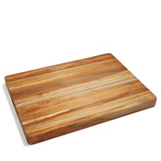 Teakhaus by Proteak - Traditional Edge-Grain Cutting Board