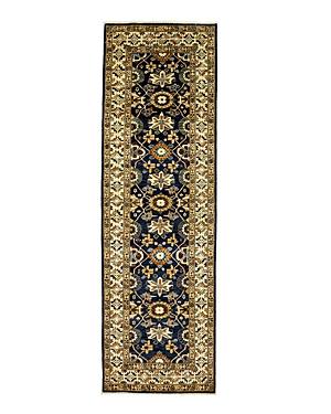 Serapi Collection Oriental Area Rug, 3'7 x 11'8