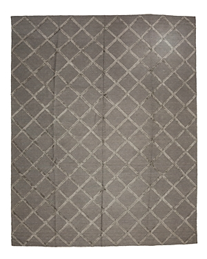 Flat Weave Collection Oriental Area Rug, 8'0 x 10'3