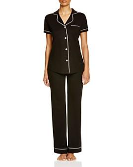 Cosabella - Amore Short Sleeve Pajama Set