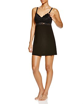 Cosabella - Never Say Never Mommie Maternity Babydoll Chemise