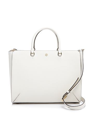 914fbe0d8e0 Tory Burch - Robinson Large Zip Tote