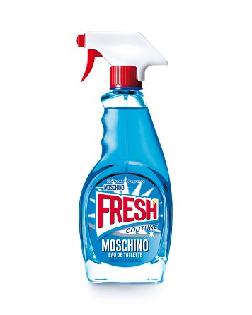 $Moschino Fresh Couture Eau de Toilette 3.4 oz. - 100% Exclusive - Bloomingdale's