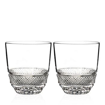Waterford - Town & Country Riverside Drive Tumblers, Set of 2