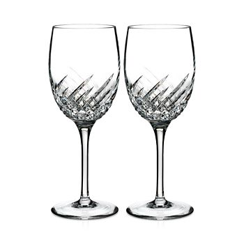 Waterford - Essentially Wave Wine Glass, Set of 2